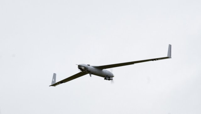 Insitu lands 7 7Mn FMS from raq for ix additional ScanEagle U AS 640 001