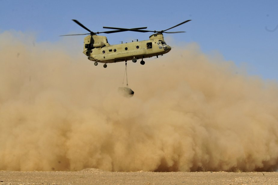 Boeing wins new contract from Saudi Arabia for CH 7F Chinook helicopter 001