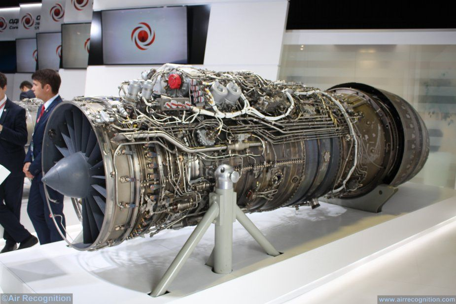 Upgraded Su 30sm To Be Ed By Al 41f 1s Engine