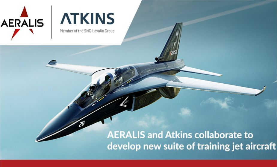 Pilot Training: foreign trainer aircraft and technology