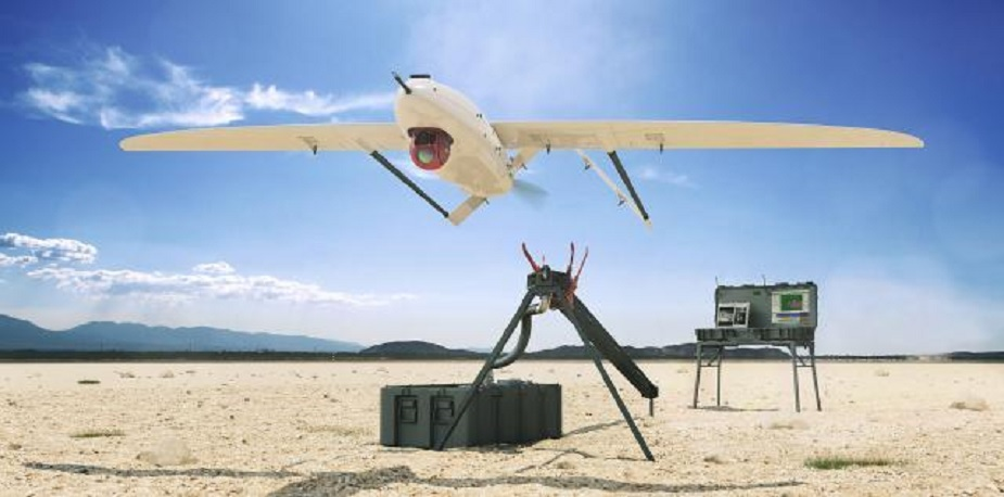 Latvian company UAV Factory still supplies Latvian armed forces with unmanned aircraft