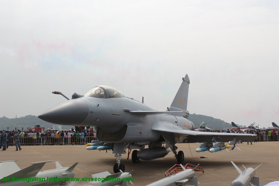 China likely to export its J 10C fighter jets to Bangladesh and Laos