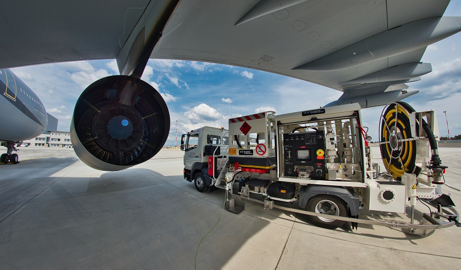 Paris Air Show 2019 Titan Defense to showcase cutting edge technologies at the service of aircraft refuelling 2
