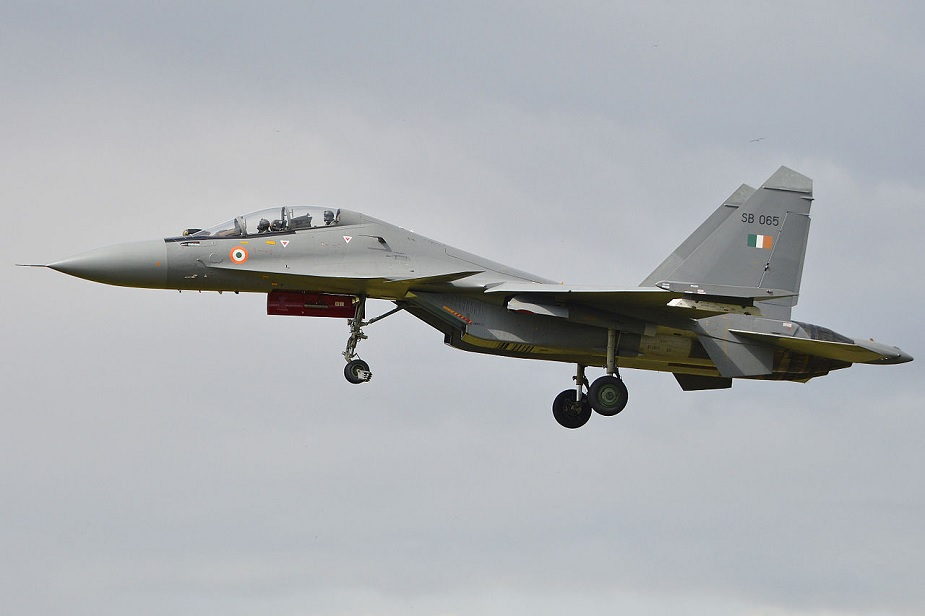 India to upgrade Su 30MKI fighters and Mi 17 helicopters