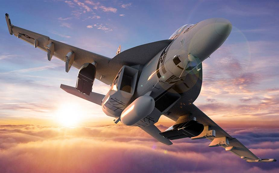 BAE Systems receives USD60 million contract to deliver additional advanced missile seekers for LRASM