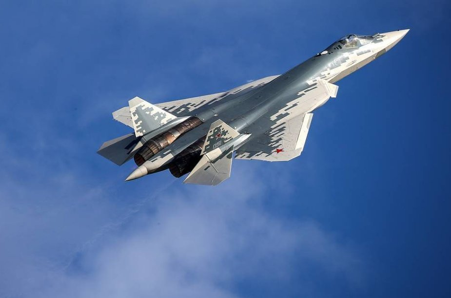Russia develops hypersonic missile prototype for Sukhoi Su 57 fighter jets 925 001