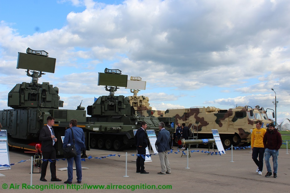 Russian Air defense trains new tactic to fight cruise missiles and drones 01