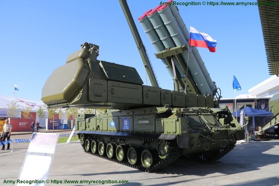 Russian Air defense trains new tactic to fight cruise missiles and drones 06