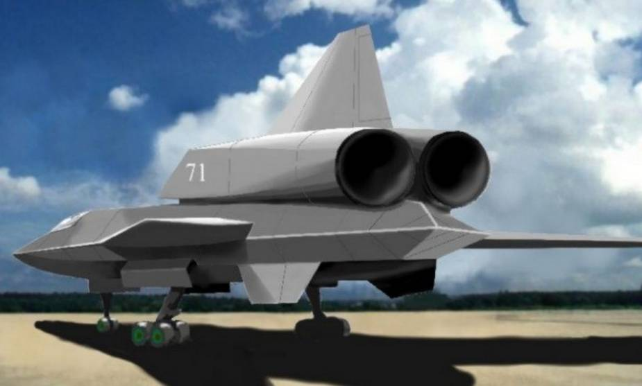 Rostech confirms development of PAK DP MiG 41 to replace MiG 31