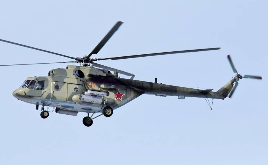 Russian helicopters to increase footprint in India 2