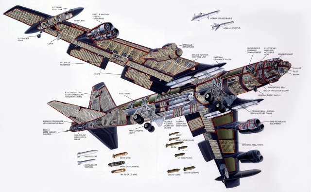 B-52 B-52H strategic bomber technical data sheet specifications intelligence description information identification pictures photos images video BOEING Strategic bombers BOEING Strategic bombers Aircraft United States American US USN USMC US Air Force US Navy aviation aerospace defence industry military technology