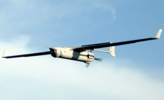 RQ-21A Blackjack Integrator unmanned aerial system technical