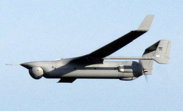 Rq 21a Blackjack Integrator Unmanned Aerial System Technical Data Sheet Specifications