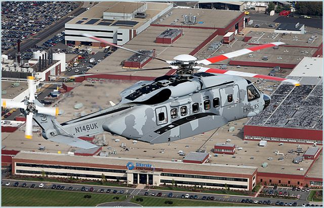 The India joint venture established between Tata Advanced Systems and Sikorsky Aircraft Corporation today announced that its S-92 helicopter cabin production in India has become 100 percent indigenous. The India operation is not only assembling cabins but also producing all parts needed for the assembly, before shipping the cabins to the U.S. for aircraft completion and customer delivery.