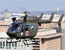 EADS North America has achieved another milestone on the UH-72A Lakota Light Utility Helicopter (LUH) program as the company has delivered more than half of the planned 345 Lakotas to the U.S. Army. The UH-72A Lakota, built by the company's American Eurocopter business unit, is one of the U.S. Army's most successful acquisition programs and is repeatedly noted by DoD officials for its on-time and on-budget deliveries.
