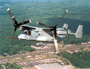 According to Xinhua, U.S. MV-22 Osprey tilt-rotor aircrafts will be involve in a Japan-U.S. anti-disaster drill to be held in southwestern Japan in February, said Japanese Defense Minister Itsunori Onodera on Tuesday.