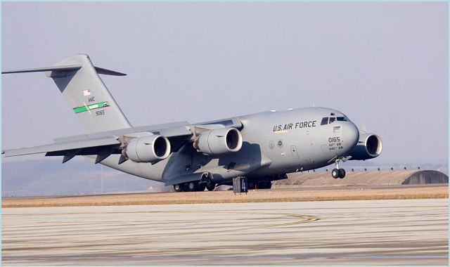 Australian Minister for Defence Stephen Smith announced today that Australia is investigating the purchase of a sixth C-17A Globemaster III heavy-lift aircraft. Australia has sent a Letter of Request to the United States regarding the potential purchase of an additional C-17A aircraft through the United States Foreign Military Sales program, formally seeking cost and availability information.