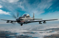 Embraer lands firm order for six Super Tucano light attack and training aircraft 640 001